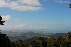 Mulligan Highway up to Cooktown