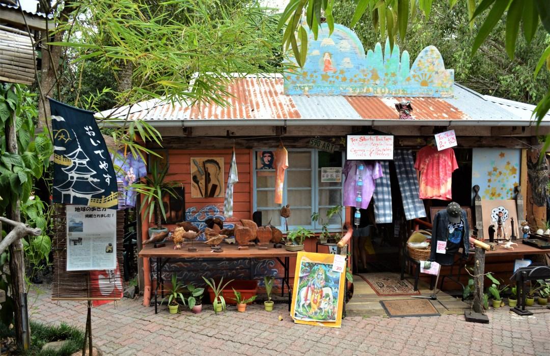 Welcome to Kuranda | Hippie Village in the Rainforest