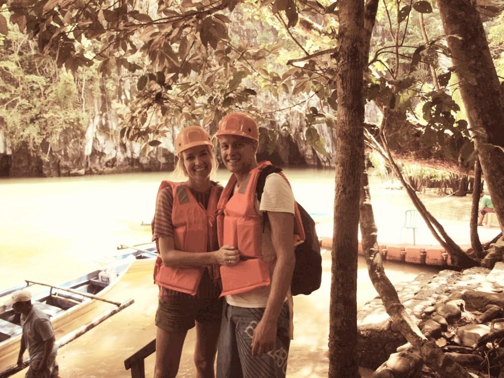 Philippines | Palawan | Puerto Princesa | Underground River