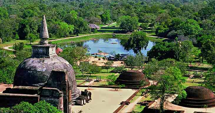 World Asia Sri Lanka History and Nature www.woodyworldpacker.com