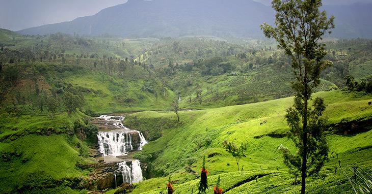 World Asia Sri Lanka hills www.woodyworldpacker.com