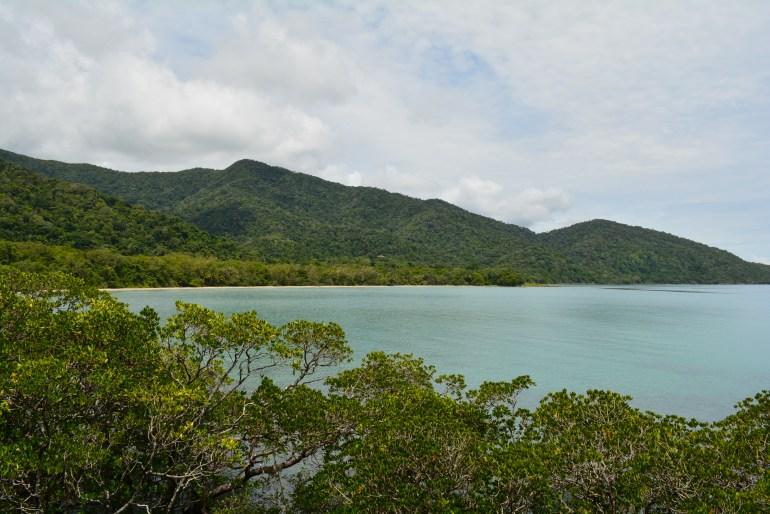 www.woodyworldpacker.com Australia Queensland Daintree Rainforest National Park