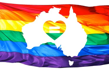 Vote YES for marriage equality