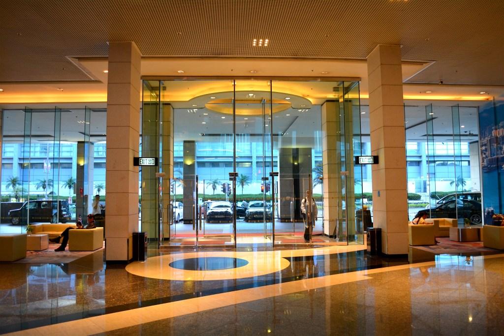 Regal Hong Kong Airport Hotel