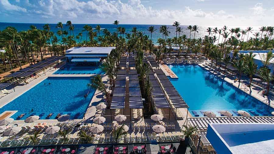Clubhotel-Bambu-Swimming-Pools-Photo by Riu Hotels