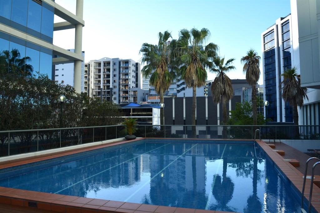 Novotel Brisbane CBD Queensland Australia