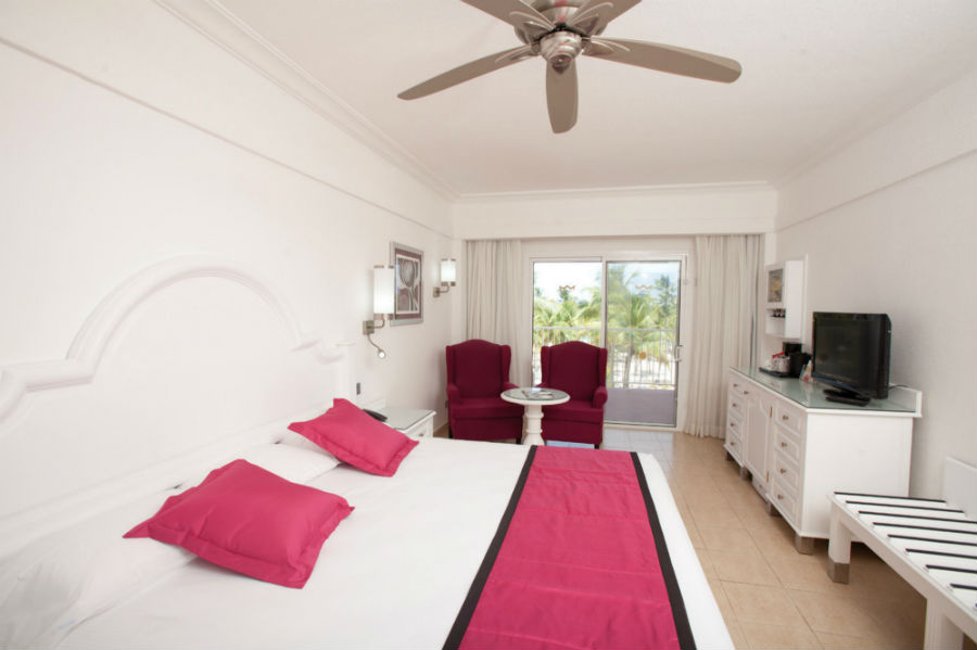 Riu Palace Macao, Punta Cana | Photo by Riu Resorts