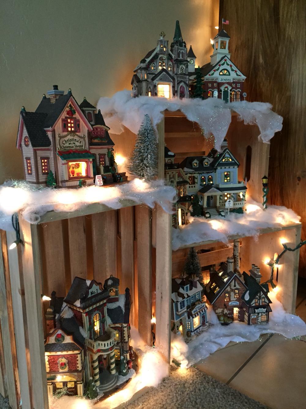 Christmas Decoration 3 Woodz