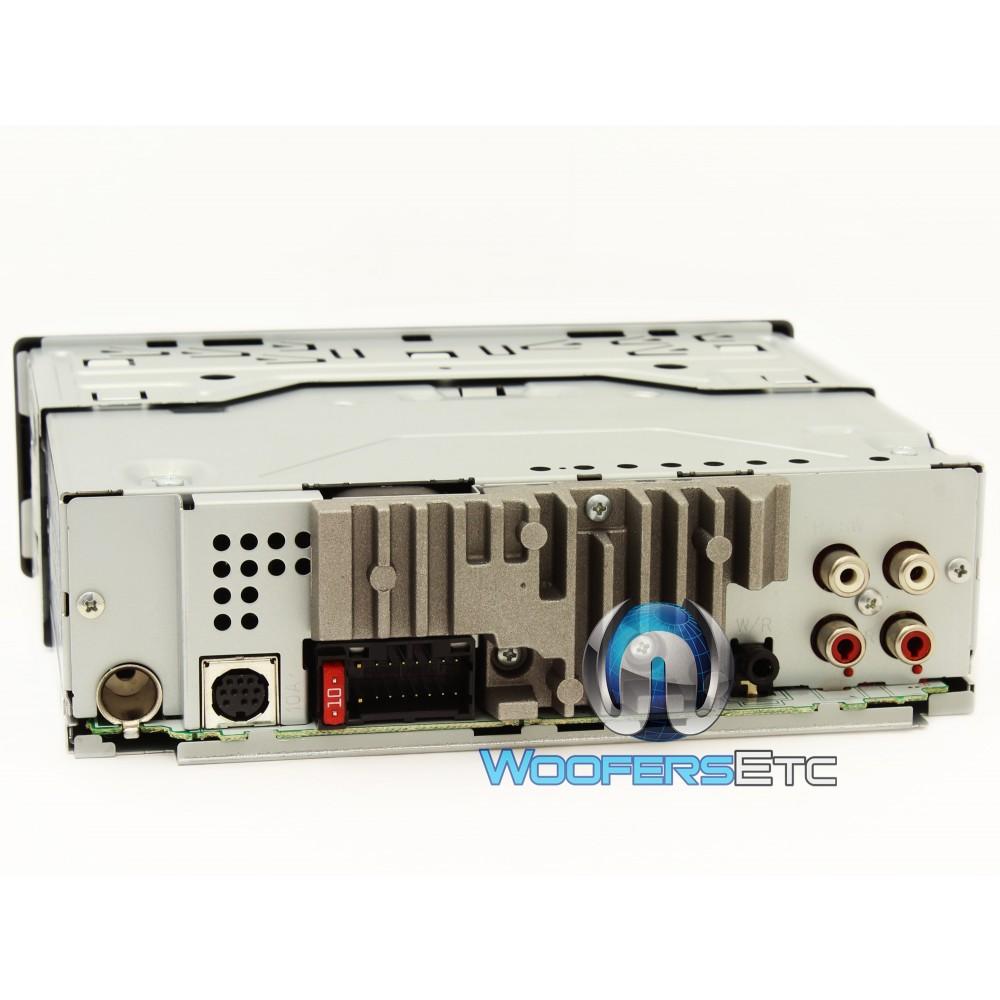 Pioneer Deh X S In Dash 1 Din Cd Mp3 Usb Stereo