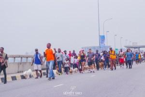 Lekki-Ikoyi Link Bridge Dogwalk 2019