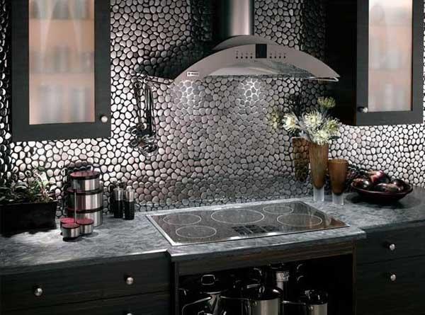 Top 30 Creative and Unique Kitchen Backsplash Ideas ... on Small:jdu_Ojl7Plw= Kitchen Remodel Ideas  id=66190