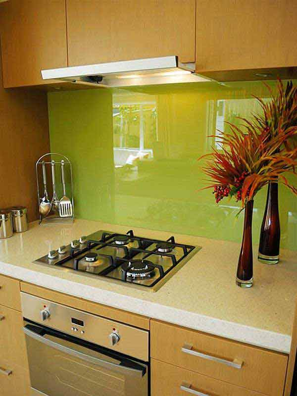 Top 30 Creative and Unique Kitchen Backsplash Ideas ... on Remodel:ll6Wzx8Nqba= Small Kitchen Ideas  id=77518
