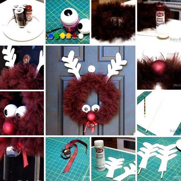 Christmas Decoration One Hour 36