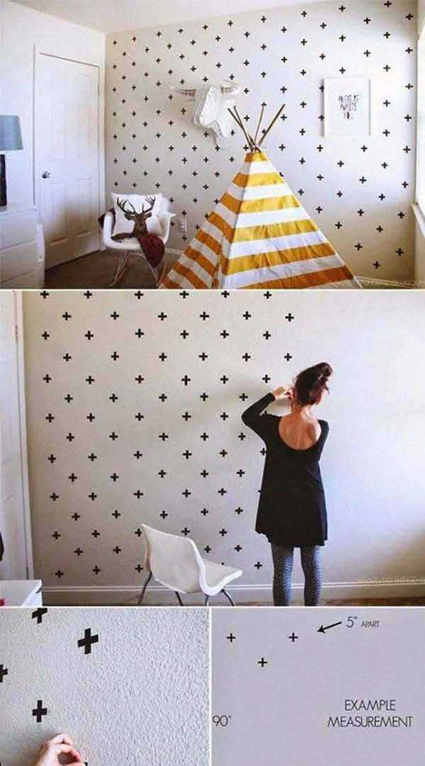 30 Cheap and Easy Home Decor Hacks Are Borderline Genius   Amazing     Genius home decor ideas 6 2