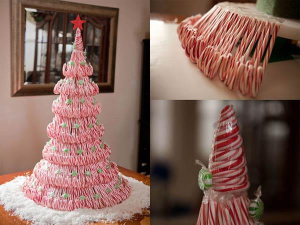 Christmas Home Decorating Ideas Pinterest