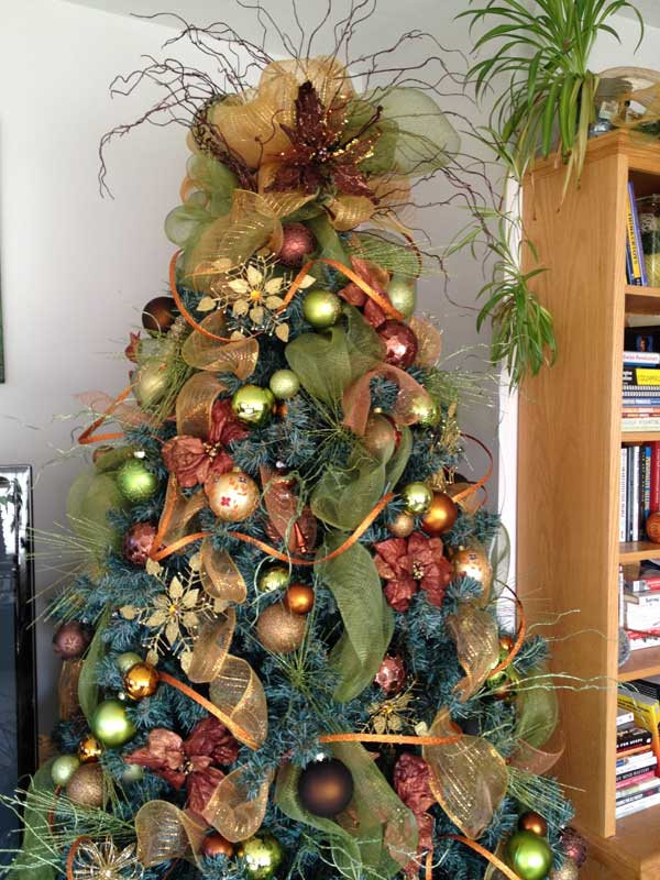 Layout Christmas Tree Decorating Ideas Pictures Tle On How To Decorate A