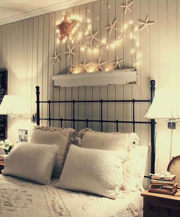 Beach Diy Decor Ideas 18
