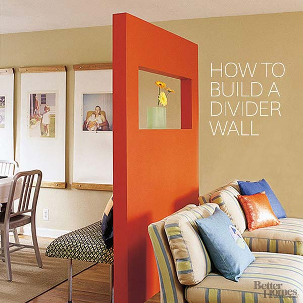 24 fantastic diy room dividers to redefine your space architecture design