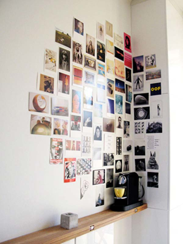 Fresh Ideas For Decorating Your Walls