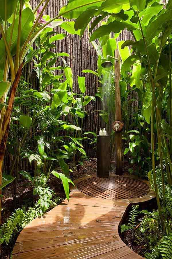 27 Must See Rain Shower Ideas for Your Dream Bathroom ... on Small:j8V-Fokdwly= Bathroom Renovation Ideas  id=26954