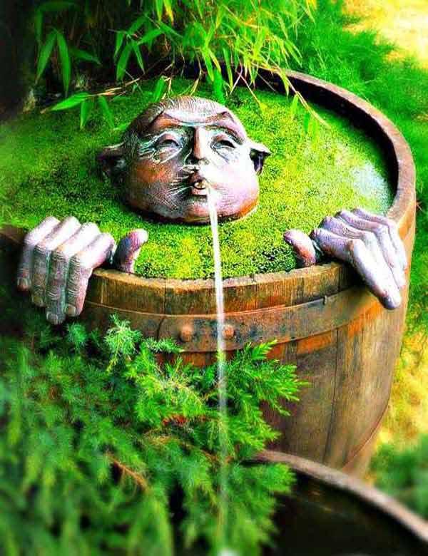 Top 32 DIY Fun Landscaping Ideas For Your Dream Backyard ... on Dream Backyard Ideas id=90016