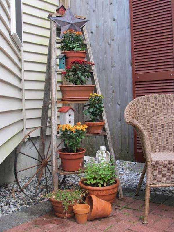 Top 32 DIY Fun Landscaping Ideas For Your Dream Backyard ... on Dream Backyard Ideas id=73885