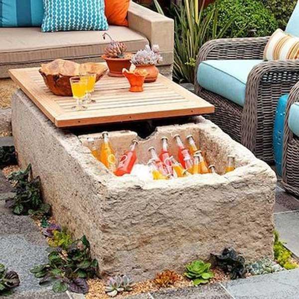Top 32 DIY Fun Landscaping Ideas For Your Dream Backyard ... on Diy Back Garden Ideas  id=55965