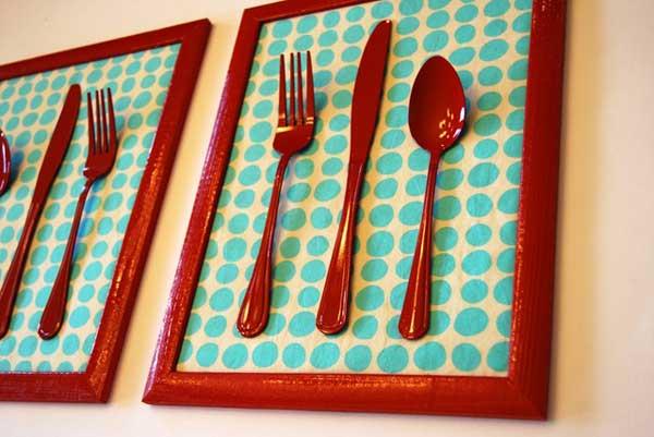 Kitchen Wall Art Ideas