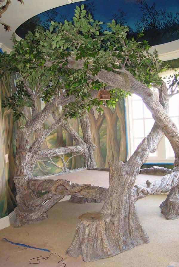 Baby Room Decorating Ideas Uk