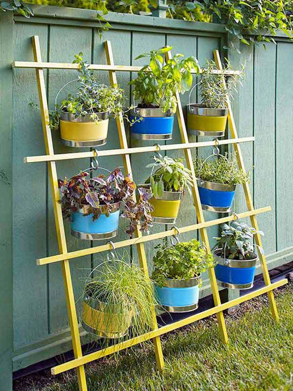 28 Adorable DIY Hanging Planter Ideas To Beautify Your ... on Plant Hanging Ideas  id=32067
