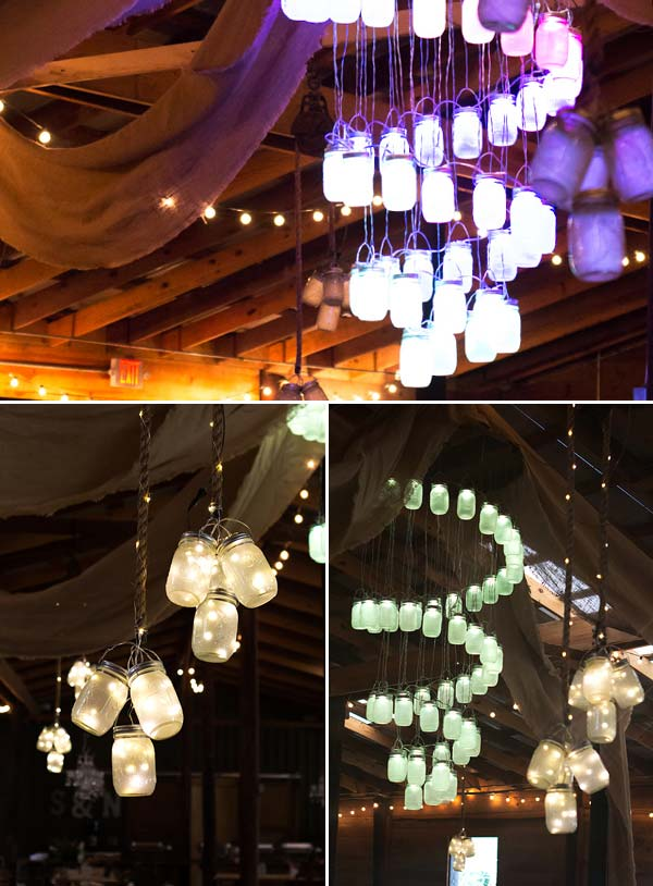 Top 24 Fascinating Hanging Decorations That Will Light Up