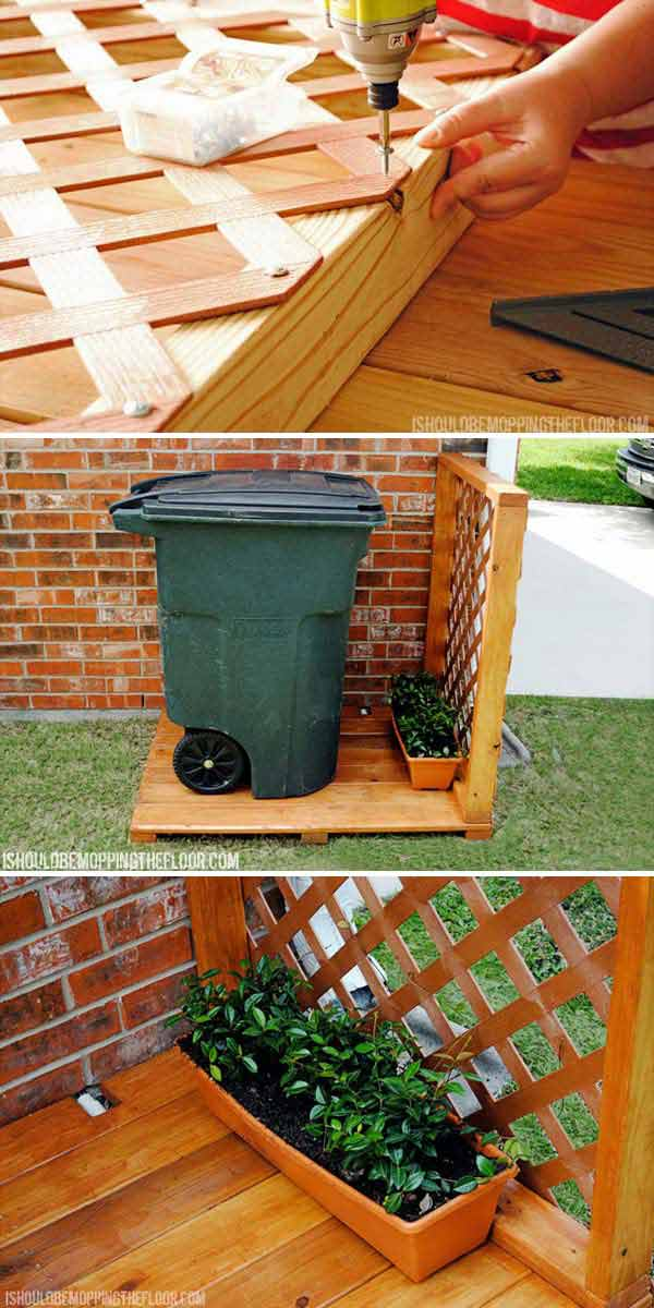 Awesome Ideas To Use Your Narrow Side Yard - Amazing DIY ... on Narrow Yard Ideas  id=19974