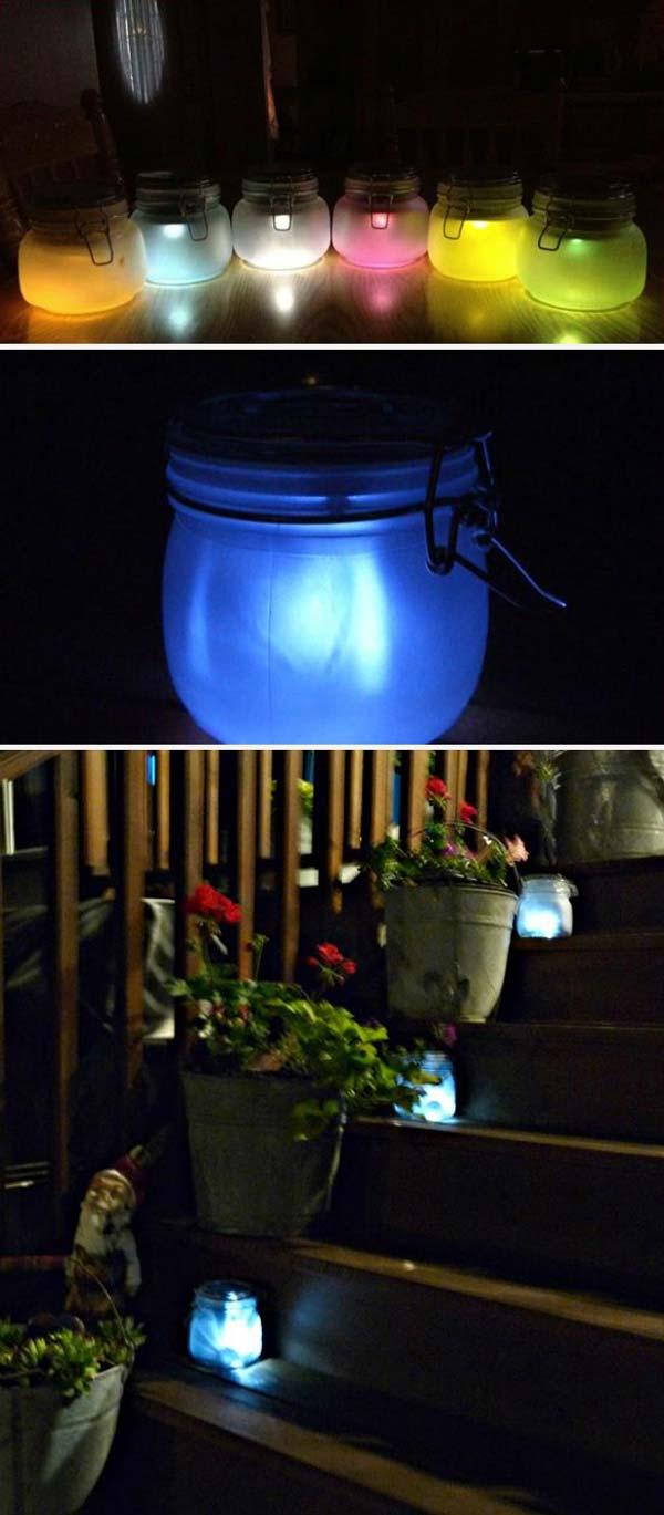 Lantern String Lighting