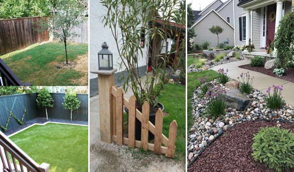 Best 20 Ideas to Make Your Window Wells Look Awesome on Backyard Landscaping Ideas On A Budget id=75008