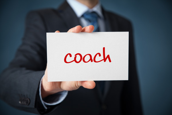 Dating and relationship coach job