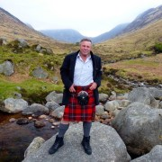 Charles Wooley Clan MacGregor 1