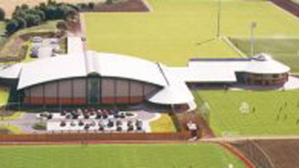 rangers facility