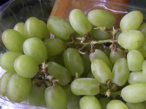 Grape Green