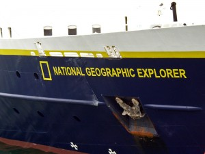 National Geographic Yellow