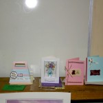 The Greetings card class