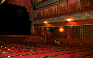 City Varieties, Leeds