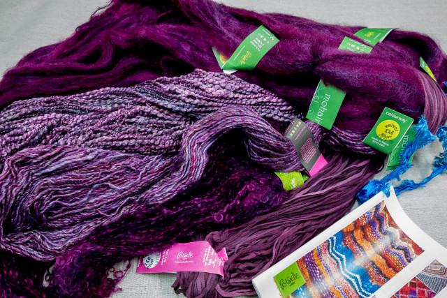 Velvet Plum pack
