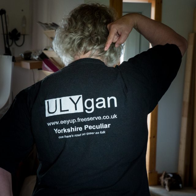 Proud to be an ULYgan