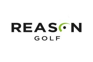 ReasonGolf LogoIdentity