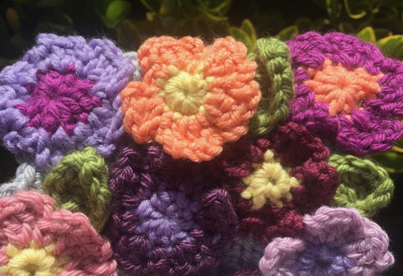 The Summer of Woolly Love 2018