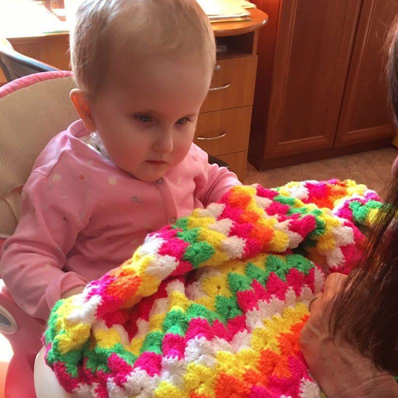 April 2019. Belarus Blog. Minsk Baby Home 1