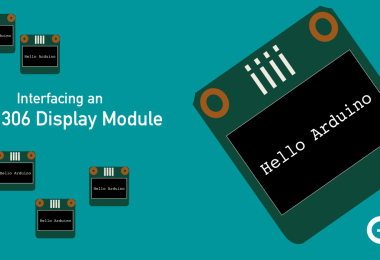 Arduino Uno SSD1306 Graphic