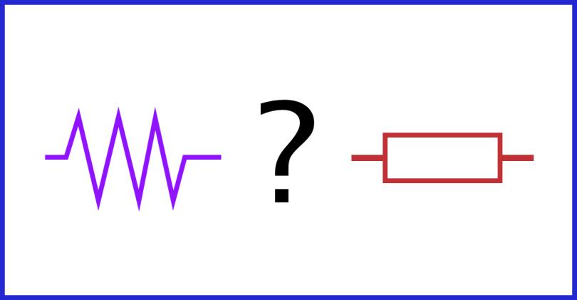 Resistor Vs Resistor