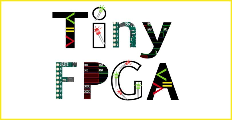 TinyFPGA Graphic
