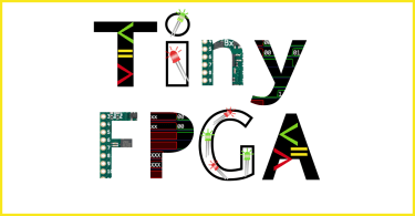 TinyFPGA Graphic